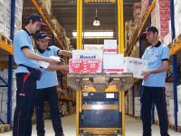 Benchmarking achats et logistique