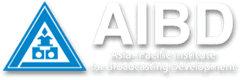 Logo AIBD - Asia Pacific Institute for Broadcasting Development
