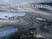 Sept.30th : IPCC unveils its 5th report on climate change