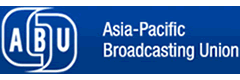 Logo Asia-Pacific Broadcasting Union (ABU)